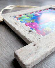 Shabby_Surf_Art_Driftwood_WoodenFrame_1b