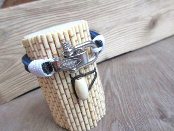 Bracelet von Shabby Surfwear, Armband.