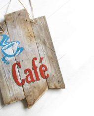 Holzschild_Shabby_Surf_Art_Café1c