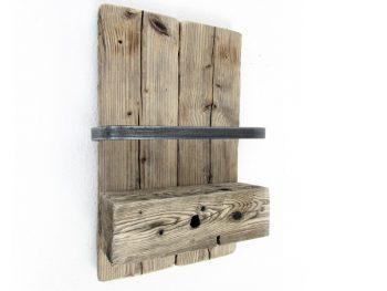 Regal aus Treibholz von Shabby Surf Art